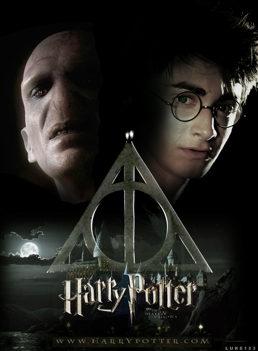 Harry potter and the deathly hallows full movie part 1 free online