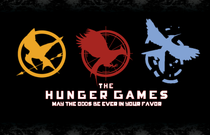 Image result for The Hunger Games