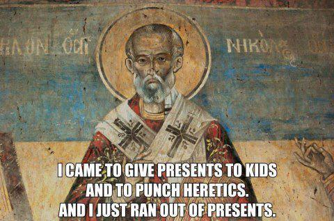 st nicholas-heretics-presents