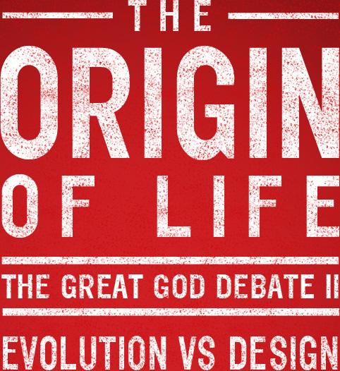 "Debate Review: Fazale Rana vs. Michael Ruse on ""The Origin of Life: Evolution vs. Design"""