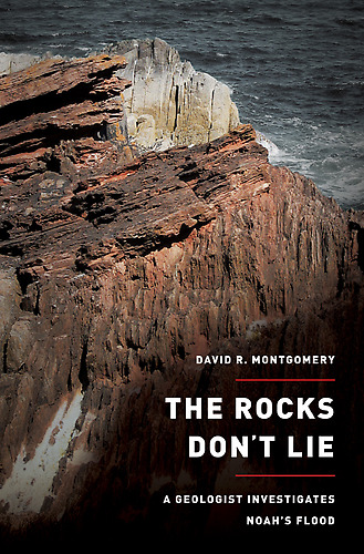 """""""The Rocks Don't Lie"""" by David Montgomery: Chapters5-7"""