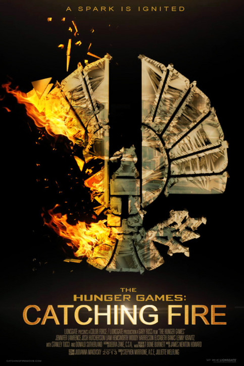 Download The Hunger Games: Catching Fire (2013) YIFY HD ...