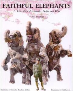 faithful-elephants