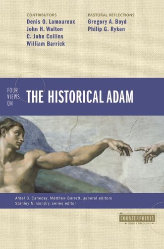 """Is the historical Adam a """"Gospel"""" issue?"""