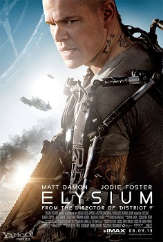 """""""Elysium"""" – Our Hopes, Greed, Class, andSuffering"""
