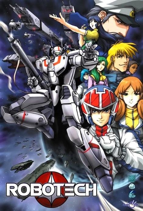 Robotech: The Macross Saga- Pacifism, Loyalty, andHonor
