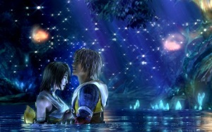 Screenshot from Final Fantasy X. I do not claim rights to this image.