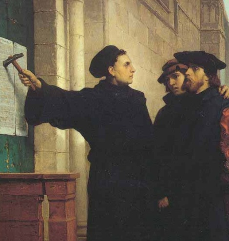 Practical Lutheranism: Luther on the 5th Commandment andRefugees