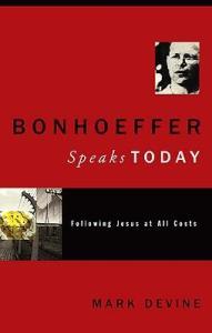 bonhoeffer-devine