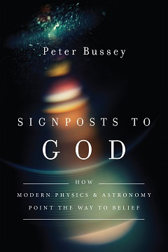 """Book Review: """"Signposts to God"""" by PeterBussey"""