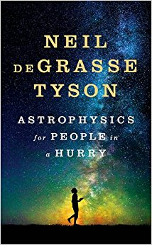 "Naturalism and the Sublime in Neil deGrasse Tyson's ""Astrophysics for People in a Hurry"""