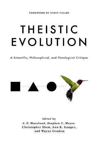 "Book Review: ""Theistic Evolution: A Scientific, Philosophical, and Theological Critique"" Summary of Response"