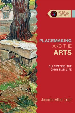 "Book Review: ""Placemaking and the Arts"" by Jennifer Allen Craft"